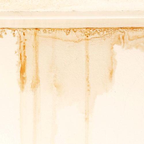 detekcija curenja vode u zidu