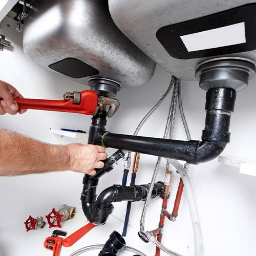 ugradnja odvodnih cijevi kuce stana ili kanalizacije