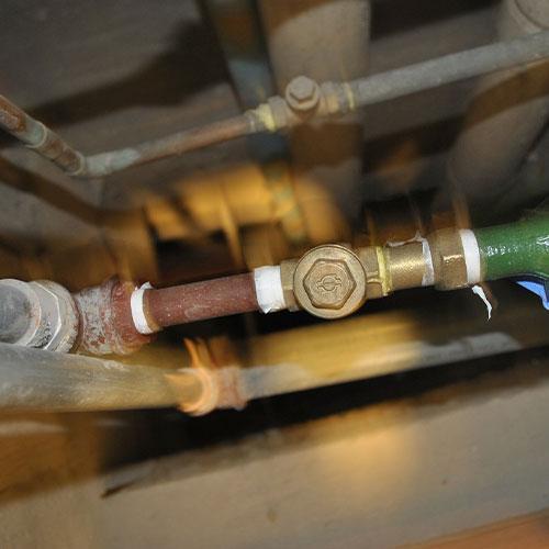 montaža vodovodnih instalacija