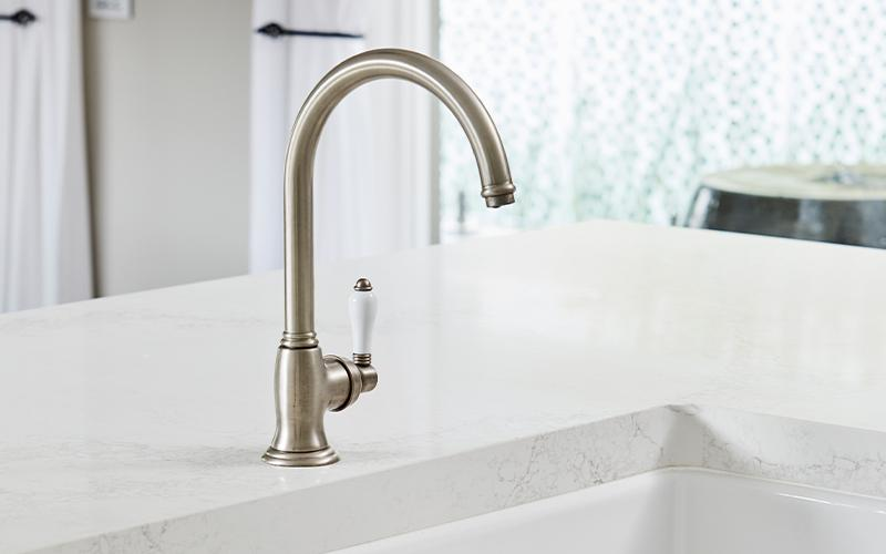 dizajn slavine za vodu