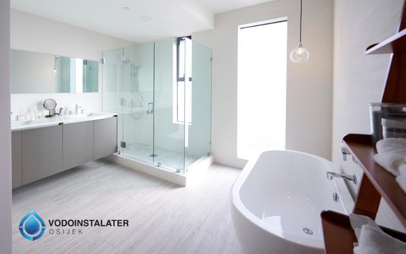 obnova kupaonice